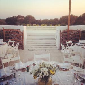 Decoracion Boda Love Story Novias Wedding Planner Zaragoza 2