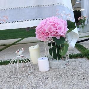 Decoracion Floral boda Love Story Novias wedding planner zaragoza
