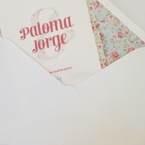 Invitaciones Boda Zaragoza Love Story Novias 5