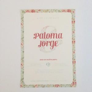Invitaciones Boda Zaragoza Love Story Novias 6