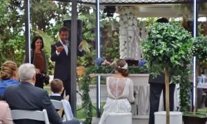 Maestro de Ceremonia boda Love Story Novias Wedding Planner Zaragoza
