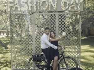 Photo call Love Story Novias wedding planner Zaragoza