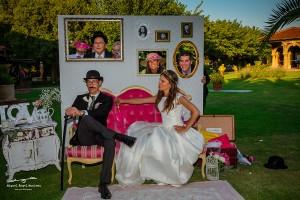Photocall Boda Love Story Novias Wedding Planner Zaragoza