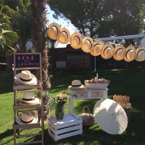 Sombreros Boda Love Story Novias Wedding Planner Zaragoza