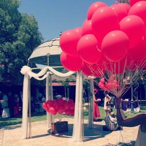Asistente de boda Wedding Planner Zaragoza Love Story